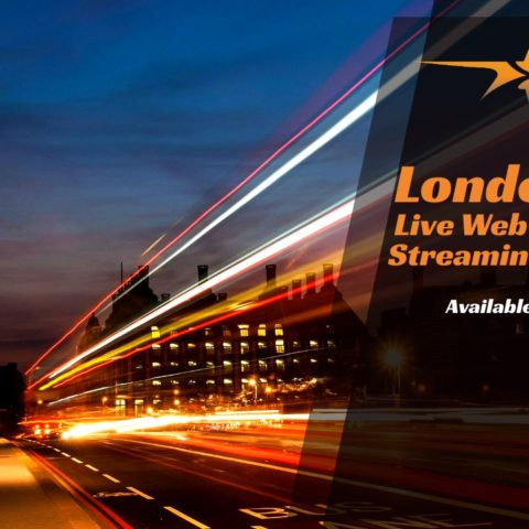 London Live Web Streaming