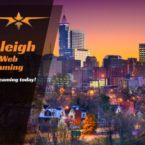 Raleigh Live Web Streaming