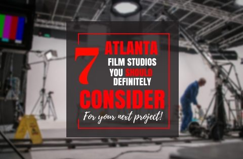 Atlanta Film Studios