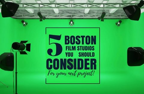 Boston film studios