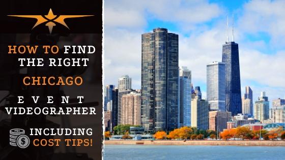 Chicago Event Videographer
