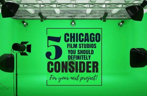 Chicago Film Studios