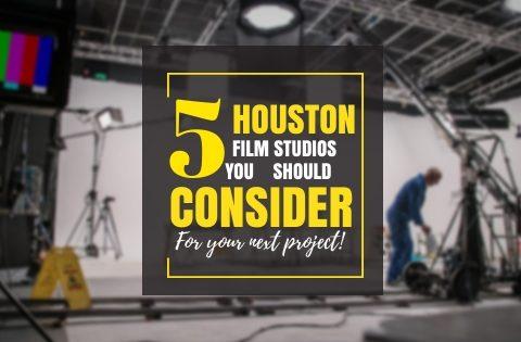 Houston Film Studios
