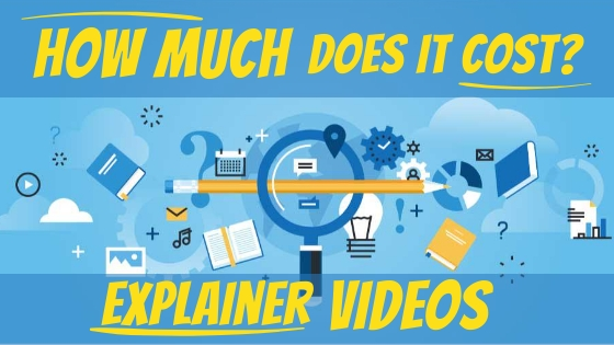 How Much Does an Explainer Video Cost
