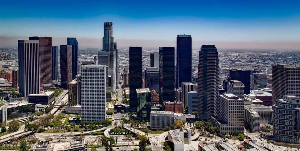 10 Benefits of Hiring a Los Angeles, California