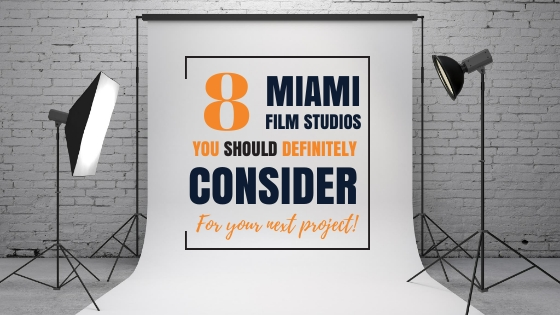 Miami Flm Studios