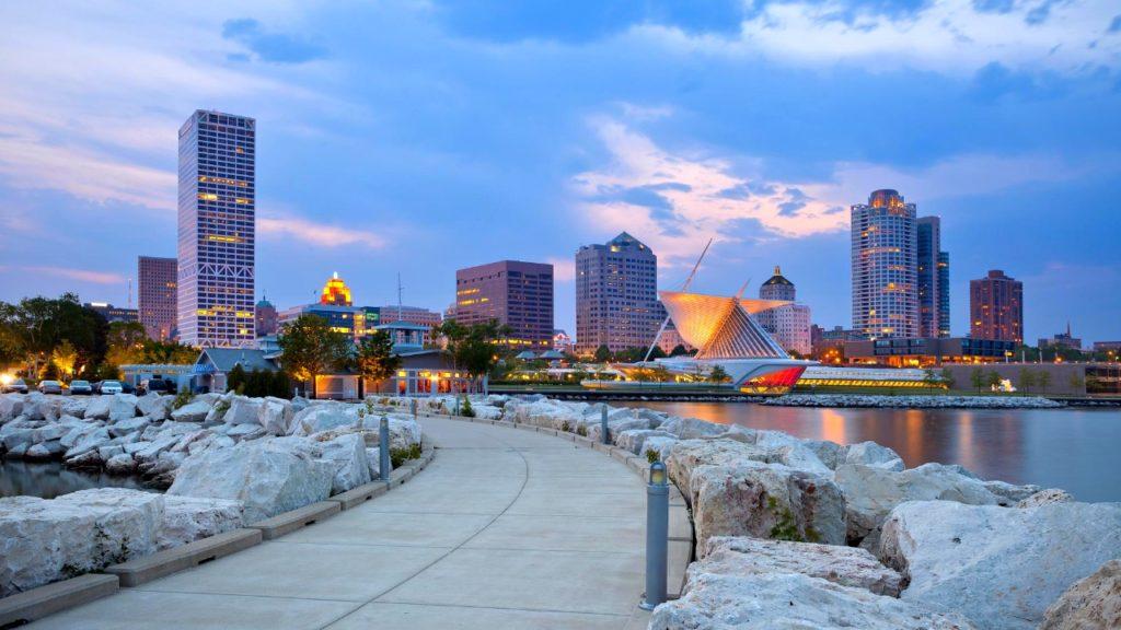Milwaukee Live Streaming Company