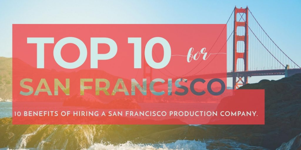 San Francisco Production Company