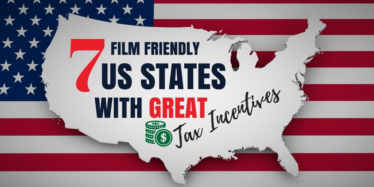 film tax incentives