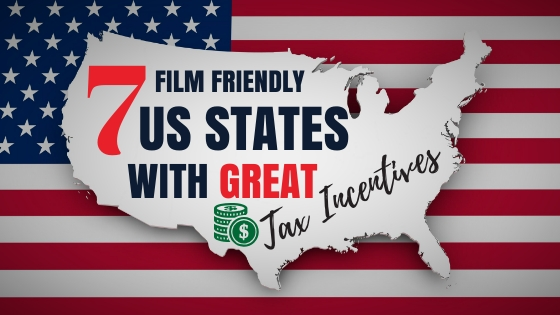 film tax incentives