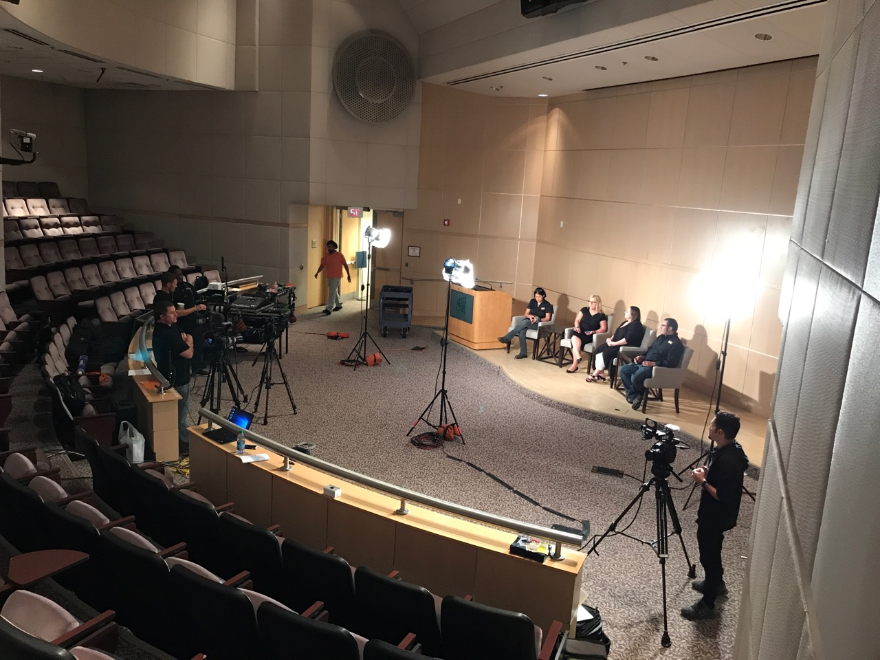 Tips for Choosing the Right Conference Video Production Services