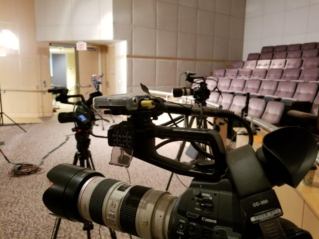 Manila live streaming cameras