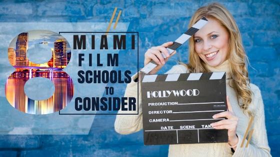 miami fl film schools