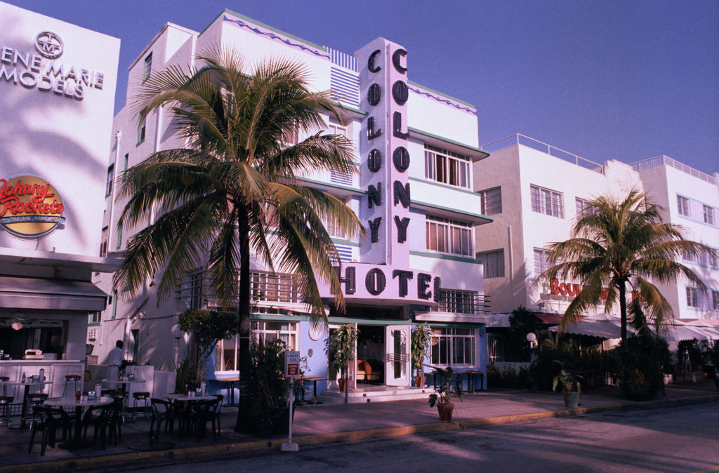 Miami, Florida Production Company