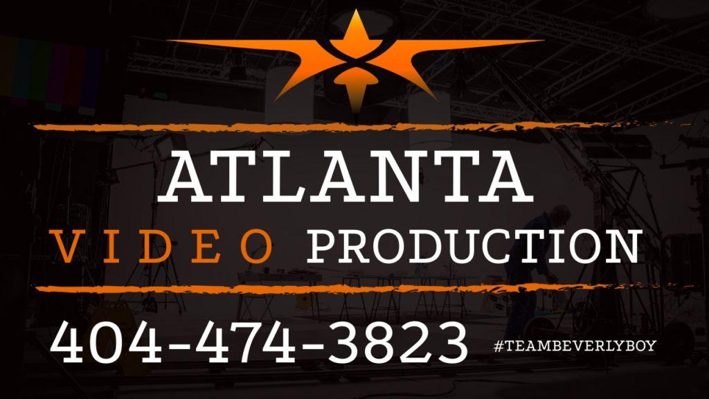 Atlanta Video Production Company