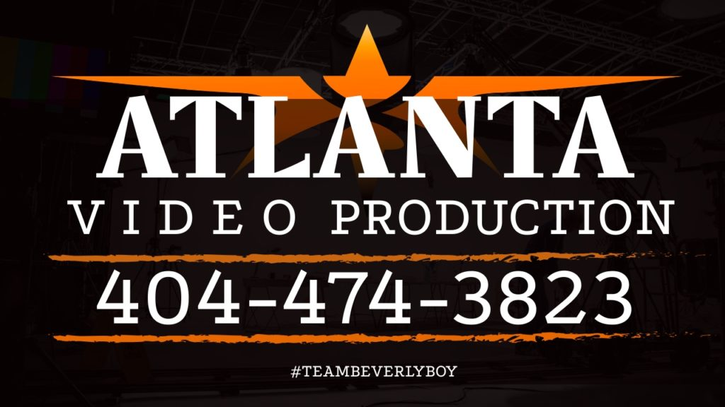 Atlanta video production studios