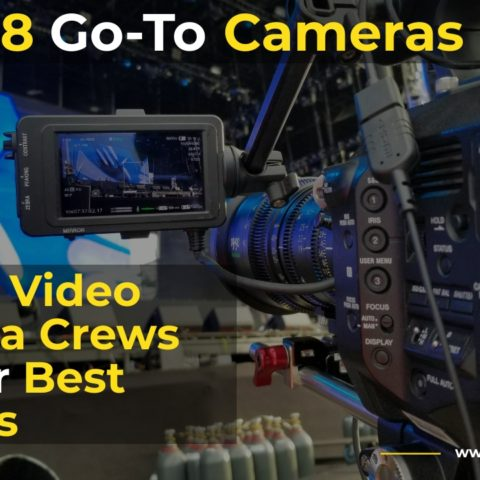 Austin Video Camera Crews
