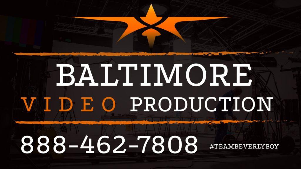 Baltimore Video Production Company