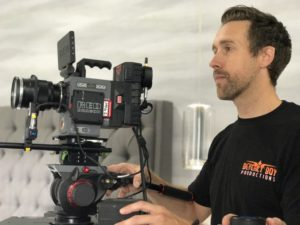 What Is A Post Production Supervisor What S Their Role On The Film Set