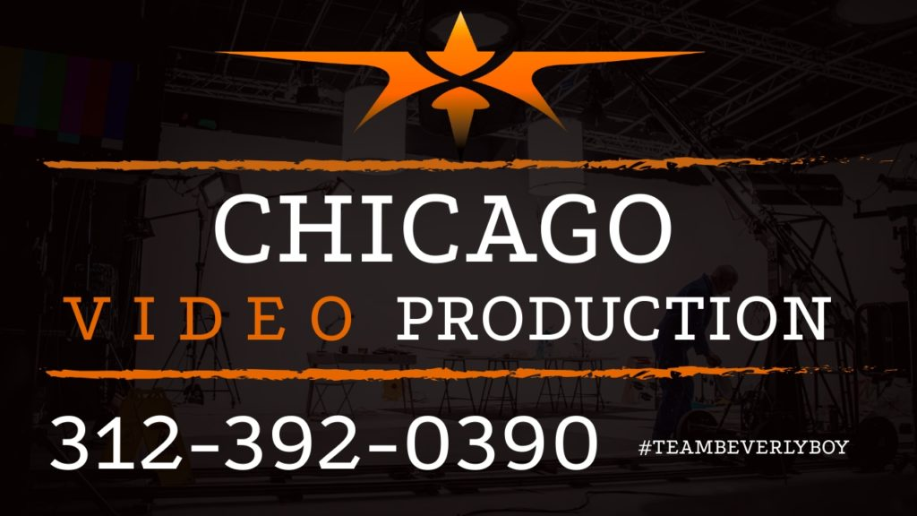Chicago Video Production Company