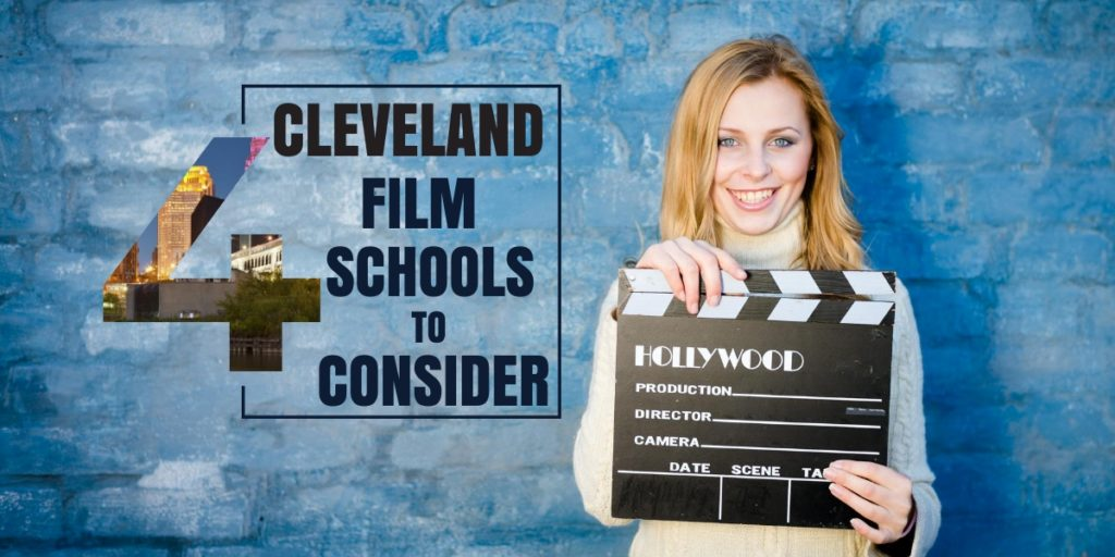 Cleveland Film Schools