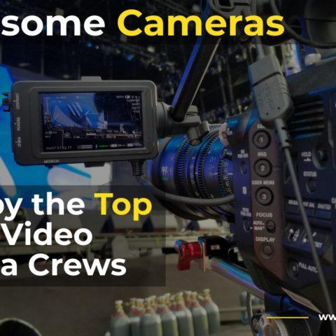 Dallas Video Camera Crews