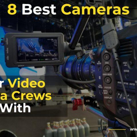 Denver Video Camera Crews