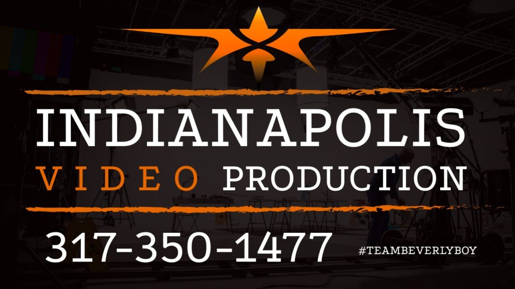 Indianapolis Video Production Company