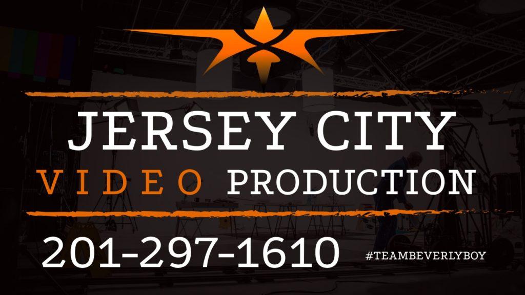 Jersey City Video Production