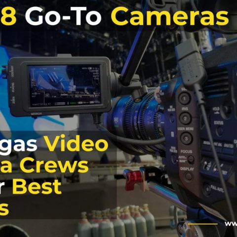 Las Vegas Video Camera Crews