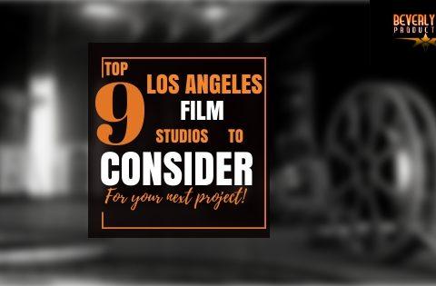 Los Angeles Film Studios