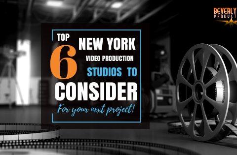 New York film studios