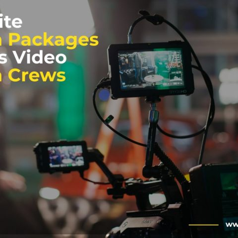 Paris Video Camera Crews