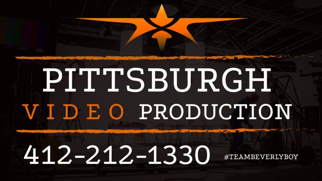 Pittsburgh Video Production Company