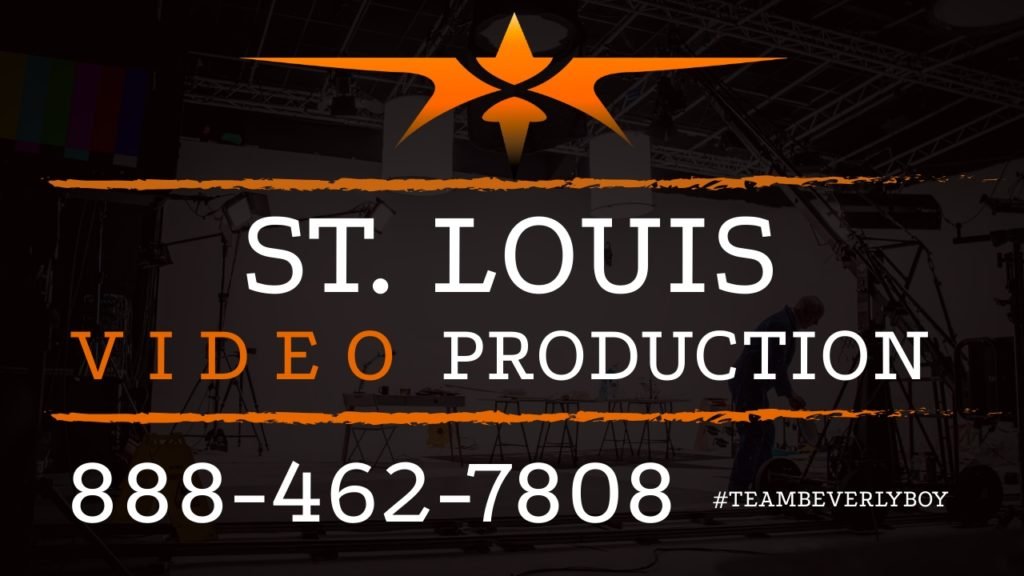 St. Louis Video Production Company