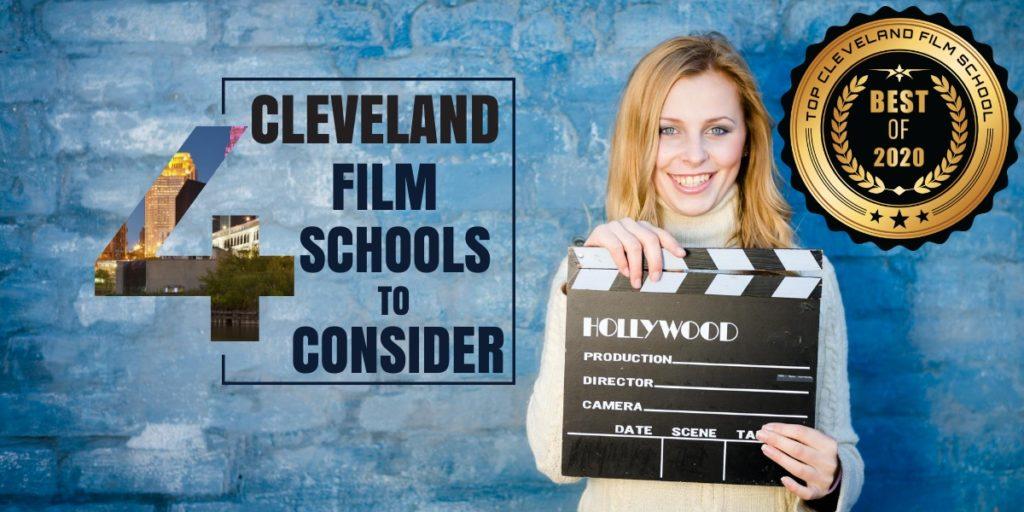 Top 4 Cleveland film schools