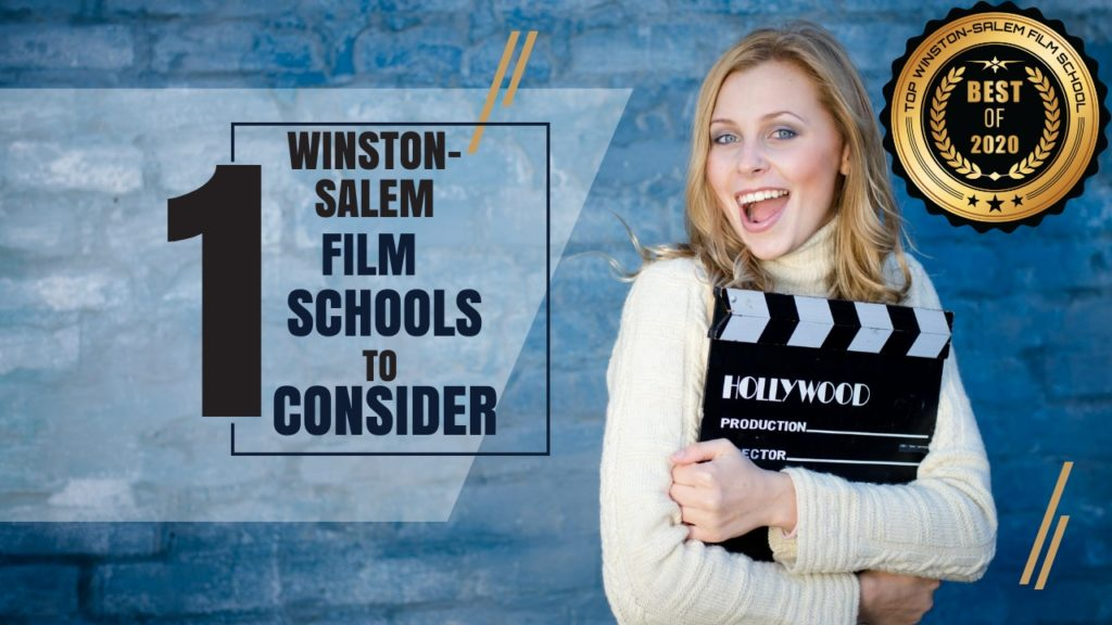 Top Winston-Salem Film Schools