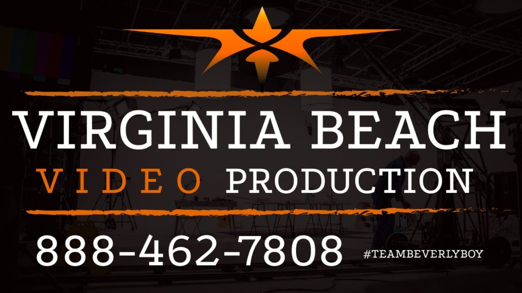Virginia Beach Video Production Company