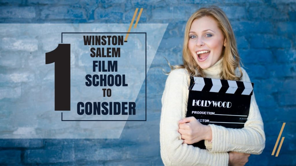 Winston-Salem Film School