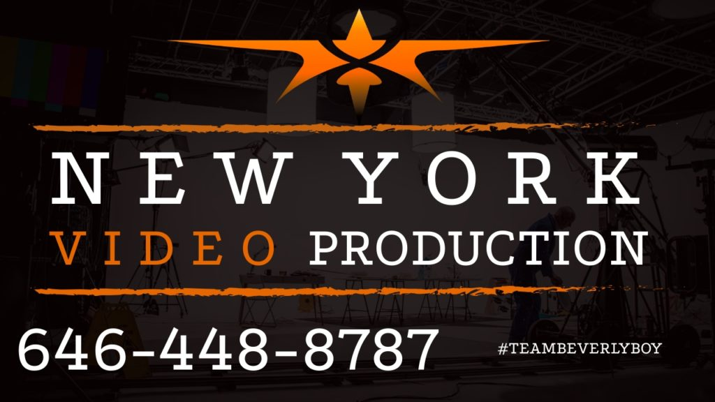 new york video production