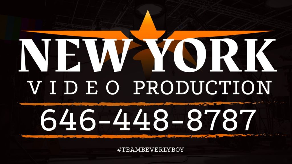 new york video production studio