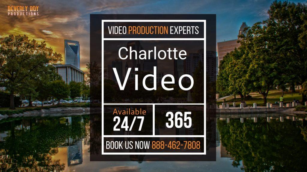 Charlotte Event Videographer