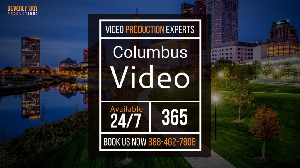 Columbus Event Videographer
