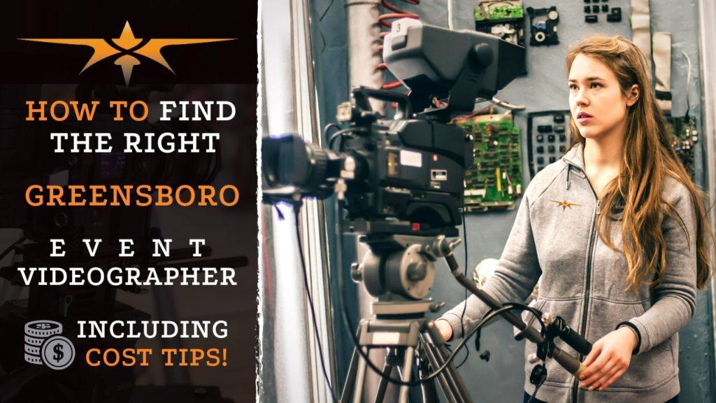 Grensboro Event Videographer - BBP
