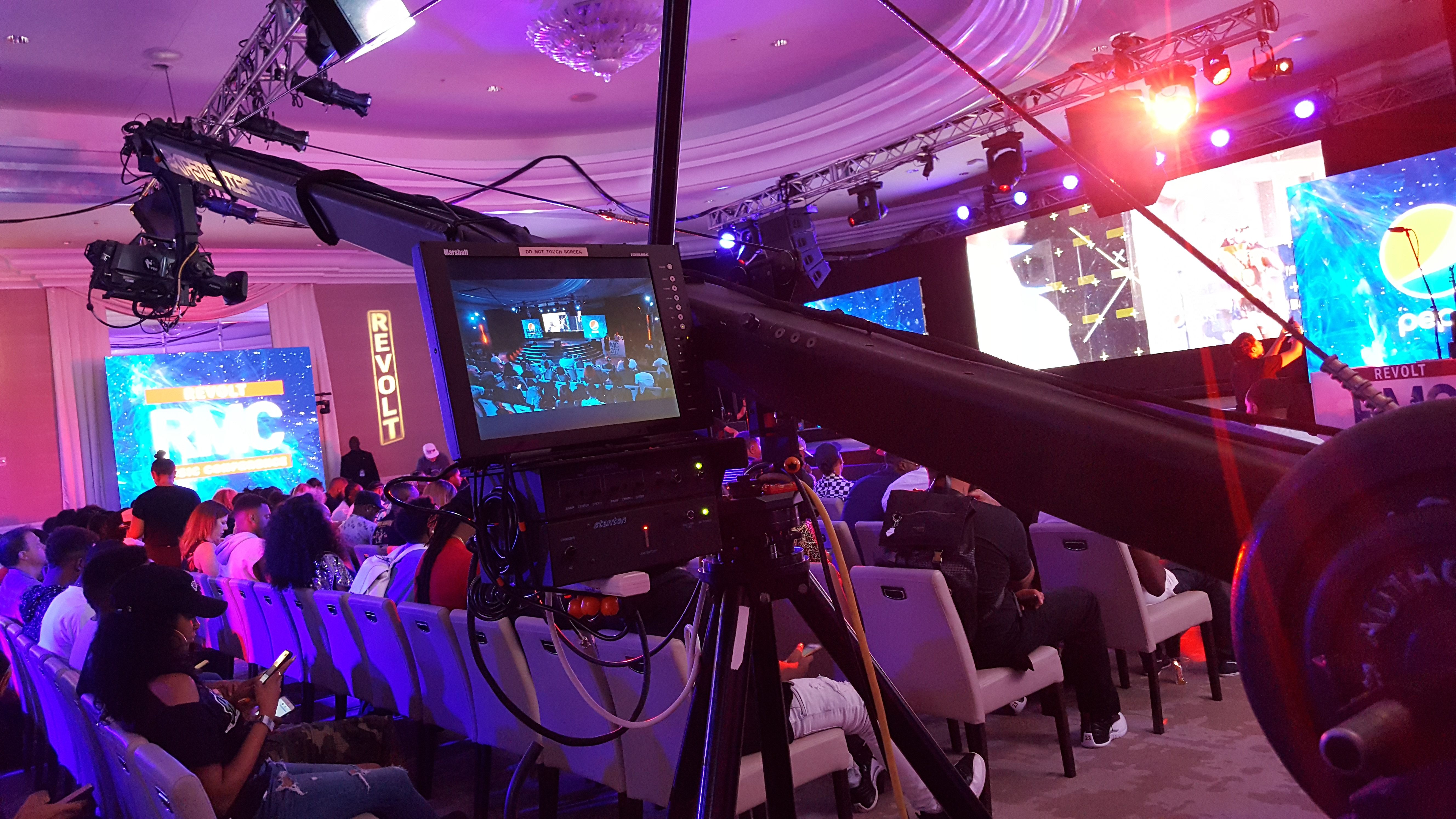 Event Videography Rates: What to Expect when Budgeting for Event Videography