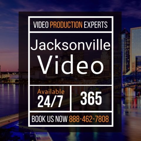 Top Jacksonville Video Production