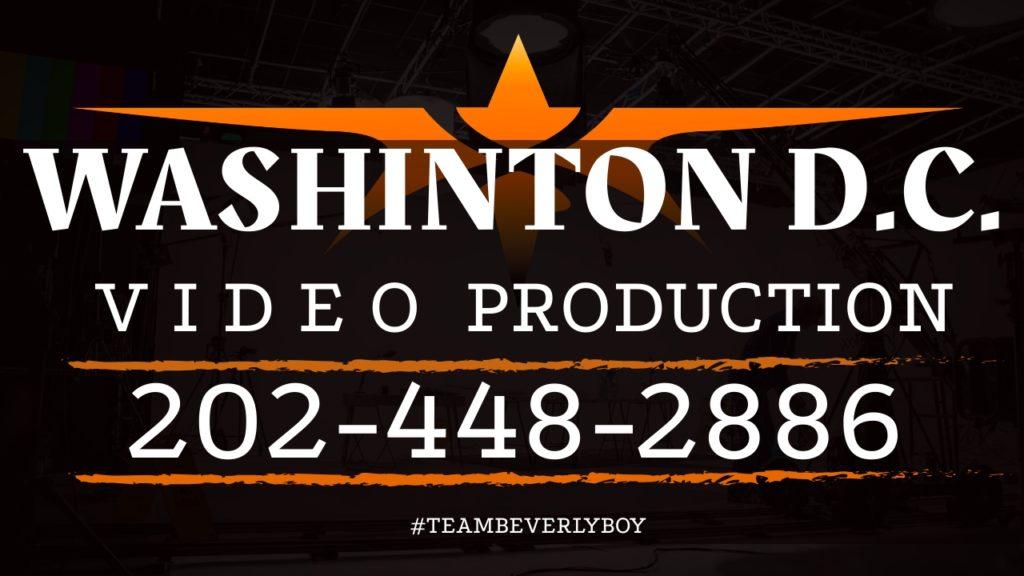 Best Washington, D.C. corporate video production