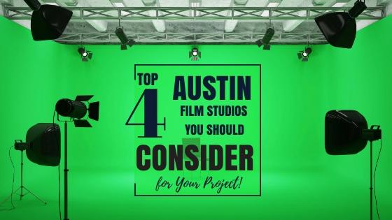 Austin Film Studios