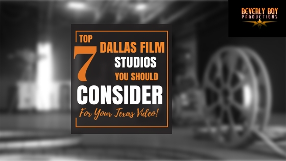 Dallas Film Studios