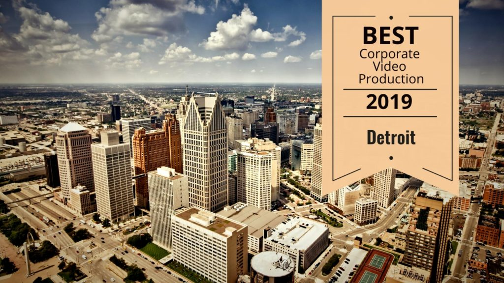 Best Detroit corporate video production